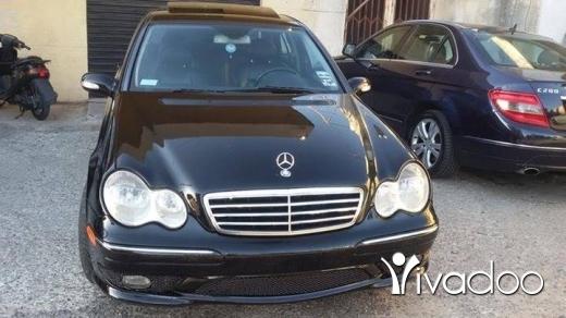 Mercedes-Benz in Barja - Mercedes C230