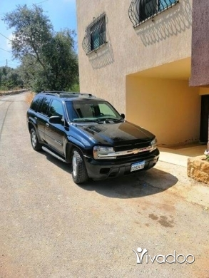 Chevrolet in Baysour - Trail blazer for sale or trade