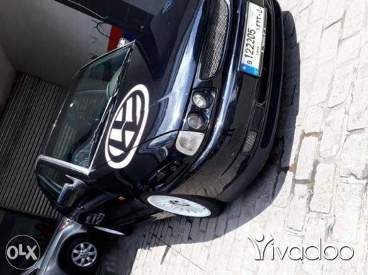 Volkswagen in Borj Hammoud - Golf polo for sale