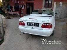 Mercedes-Benz in Halba - مرسيدس clk كشف