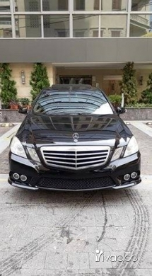 Mercedes-Benz in Other - E350 MODEL 2010 CLEAN CAR FAX