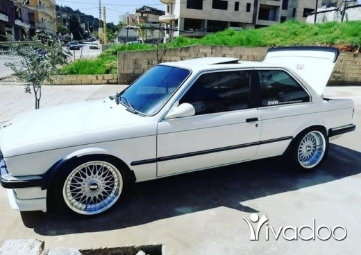BMW dans Jdita - Bmw e30 1985 325 for sale