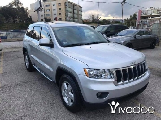 Jeep in Beirut City - Grand cherokee 2011 4x4 for sale