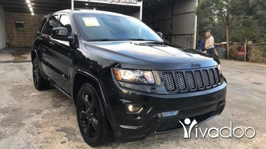 Jeep in Debbiyeh - Grand Cherokee 2014 for sale