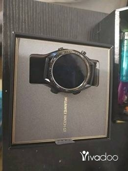 Watches in Choueifat - Huawei watch gt active