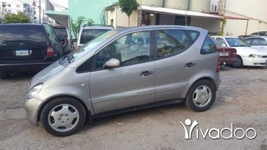 Mercedes-Benz in Tripoli - مرسيدس اتومتيك اربعه سلندر بخاخ وفيره رقم 03555784