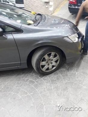 Honda in Bourj el Barajneh - honda civic