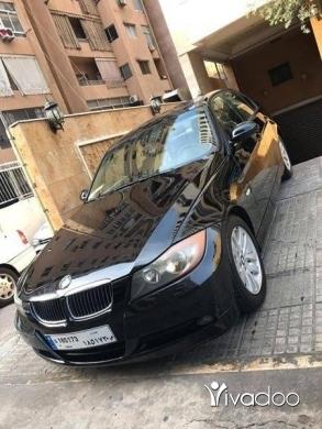 BMW in Bechara El Khoury - Bmw 325 2006