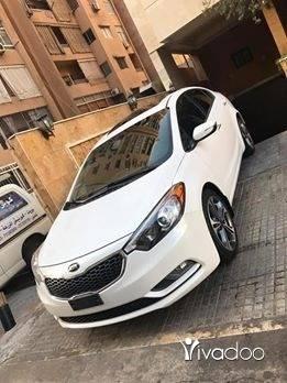 Kia in Bechara El Khoury - Kia cerato forte 2015