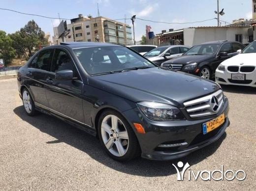 Mercedes-Benz in Beirut City - C300 2011 03758540