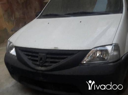 Dacia in Other - ربيد رينو داسيا مكيف موديل 2012 انقاض نضيف