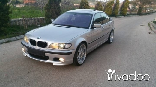 BMW in Other - bmw 320 2004