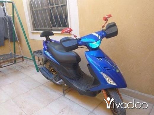 Autres motos dans Bednayel - blue motor