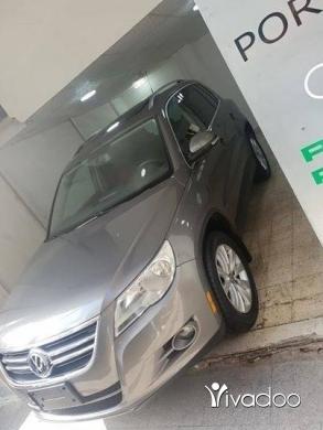 Volkswagen in Ras El Nabaa - Vw tiguen 2.0