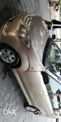 Toyota in Haret Saida - للبيع تيوتا افنزة موديل 2008 ماشية 240000 معاينة 2019 اتوماتيك مفولة موجودة بصيدا واتساب71190096