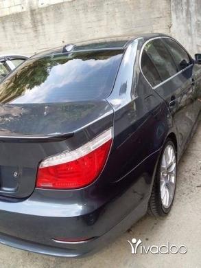 BMW in Jdeidet el-Chouf - Bmw 528 model 2010 tel 03258044