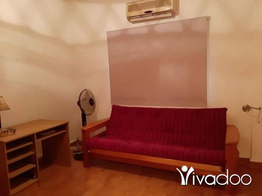 Rooms in Achrafieh - Achrafieh 2 bedrooms furnished apartment for rent