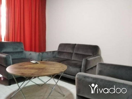 Apartments in Achrafieh - Furnished Apartment for Rent in Hotel Dieu