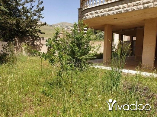 Apartments in Majd el-Baana - Sawfar Majdel Baana 2 floors house for sale صور مجدالبعنا بيت للبيع
