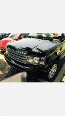 Land Rover in Rawche - 2009 range rover sport clean car fax all papers done