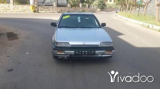 Honda in Sebline - honda 88