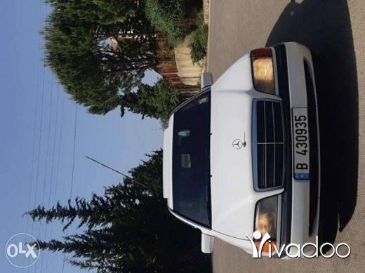 Mercedes-Benz in Haret Saida - Marcedes Benz 180 C