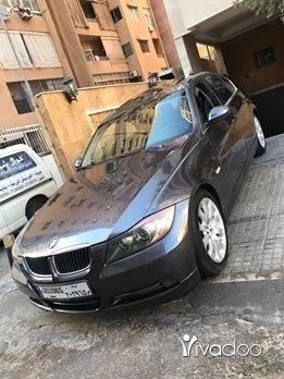 BMW in Bechara El Khoury - Bmw 330 2006