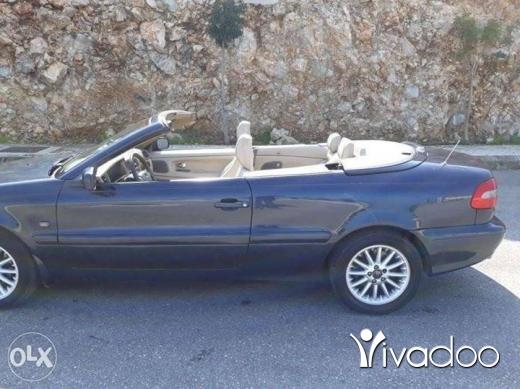Volvo in Other - VoLvo موديل 2001بيع او تبديل
