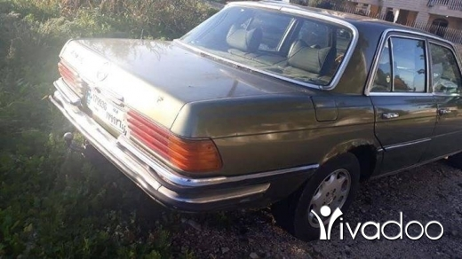 Mercedes-Benz in Saadiyet - مرسيدس 280اي للبيع