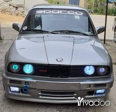 BMW in Aramoun - Bmw e30