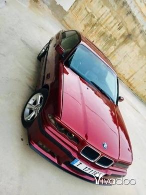 BMW in Aley - Bmw boy 318is e36