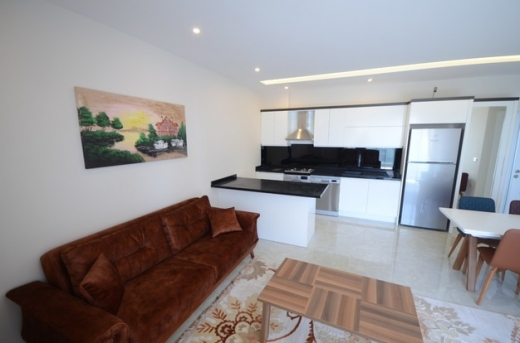 Apartments in Abou Samra - شقة فاخرةفي الانيا على البحر مباشرة