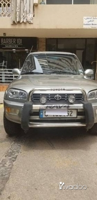 Toyota in Ramlet al-Baydah - Rav4 تويوتا