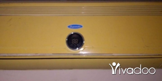 Air Conditioners & Fans for Sale in Borj Hammoud - مكيف 9000 ثلاجه