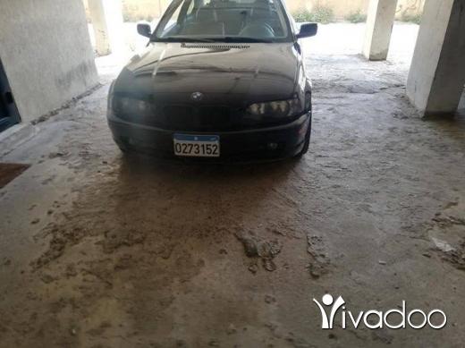 BMW in Dekouaneh - bmw 325ci 2001
