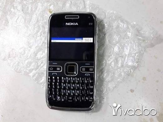 Nokia in Other - Nokia E72