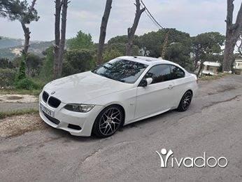 BMW in Kahaleh - BMW 335i
