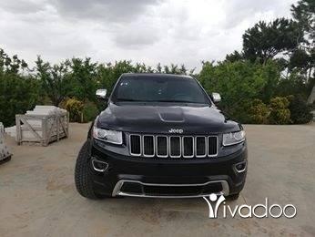 Jeep in Ksara - Grande cherokee 2014 2jnbe