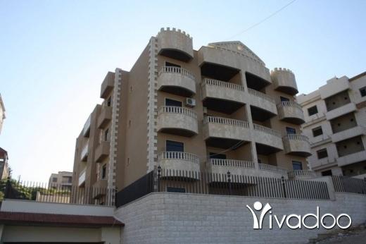 Apartments in Charehbil - تملك شقة جاهزة ب 85000$
