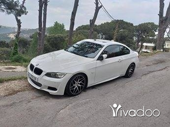 BMW in Kahaleh - BMW 335i