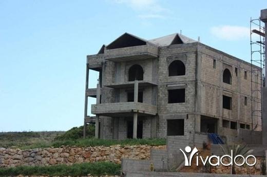 Villas in Ras-Meska - فيلا للبيع في منطقة الخالدية راسمسقا الكورة