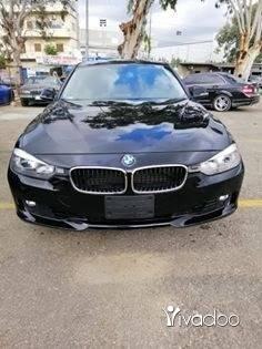 BMW in Furn el-Chebbak - BMW 2013