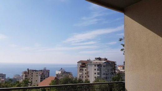 Apartments in Jounieh - Apartment +Terrace straight from Owner