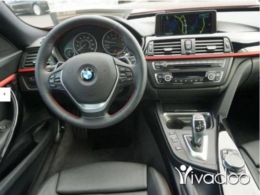 BMW in Saida - bmw f30 328i sportline red original m-tech body