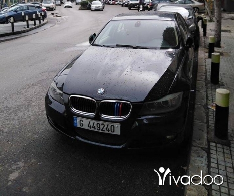 BMW in Beirut City - BMW 320