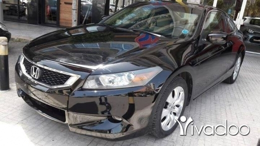 Honda in Beirut City - Accord Coupe
