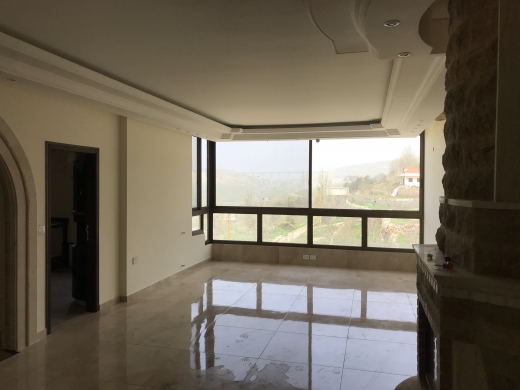 Apartments in Ain Dara - High end Duplex appartment