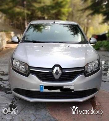Renault in Beirut City - رينو سانديرو ٢٠١٦ فول