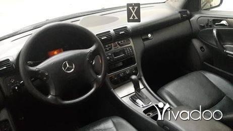 Mercedes-Benz in Nabatyeh - مرسيدس 230/2004