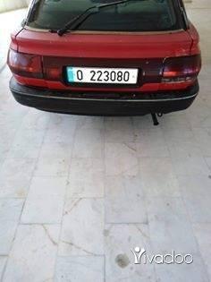 Toyota in Bedghan - سيارة تيوتا